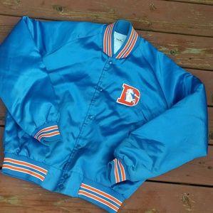 Denver Broncos Vintage Jacket
